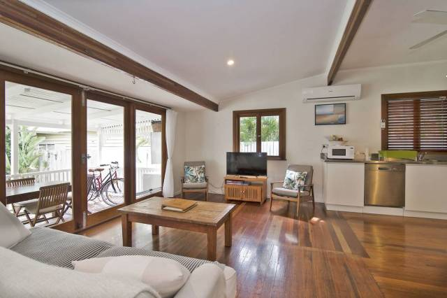Byron Bay House/$125 nt