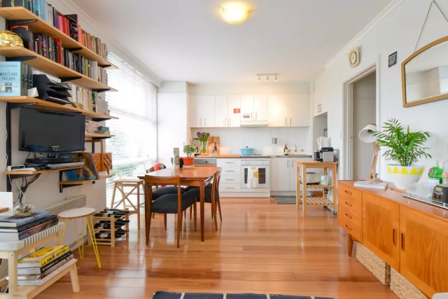 Carlton Melbourne Apartment