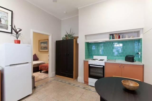 Freemantle Apartment