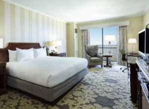 Hilton Riverside $140/nt