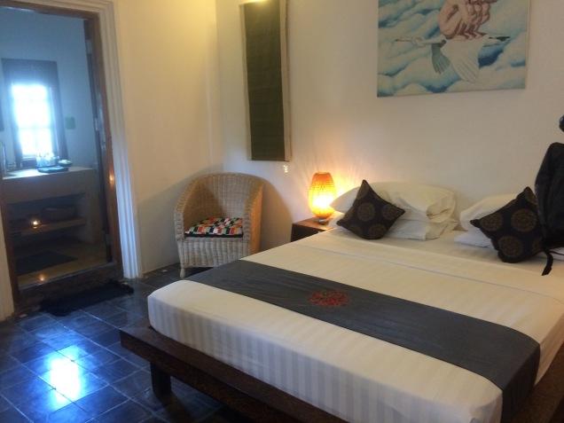 Rambutan Resort - $91/nt