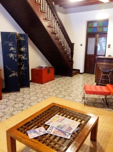 Transfer Suite downstairs - $165/nt