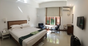 Hotel Zfreeti/$95nt