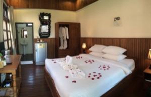 Hotel Brillant $60/nt