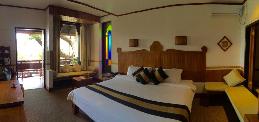 Hotel Amazing/$125nt