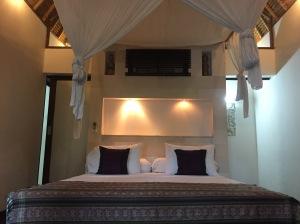 Pearl Hotel standard Room - $62/nt