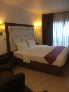 Superior Room - Sukhumvit Suites