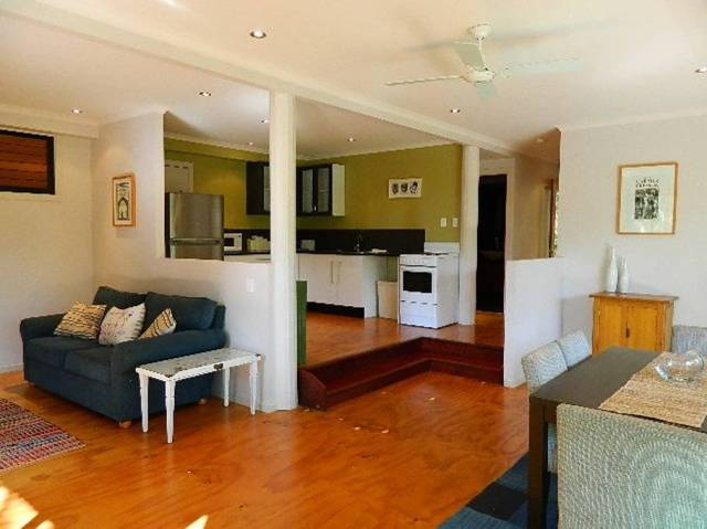 Peregian Beach Apartment