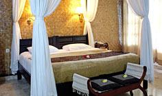 Standard Room - Cendana Resort - Bali