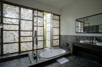 Bathroom - Tegal Sari Resort
