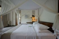 Bedroom at Tegal Sari - $103.00 per night