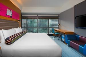 Aloft Hotel/$80nt