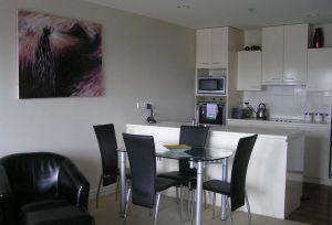 West Fitzroy Apartments