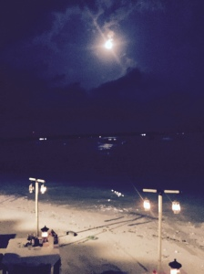 Goodnight Gili Trawgawan
