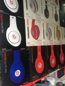 Does Beats know about this?