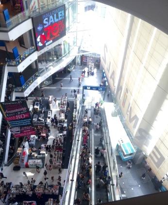 Terminal 21 Mall