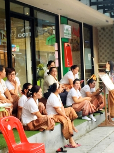 1of 100 massage spas in Patong