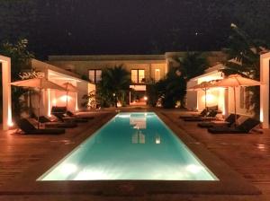 Tamu Resort