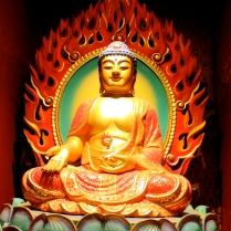 Buddha Tooth Relic