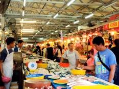 Chowkitt Market Kuala Lumpur