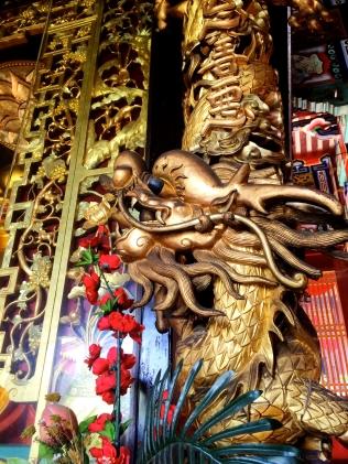 Kek Lok Si Chinese Temple - Penang