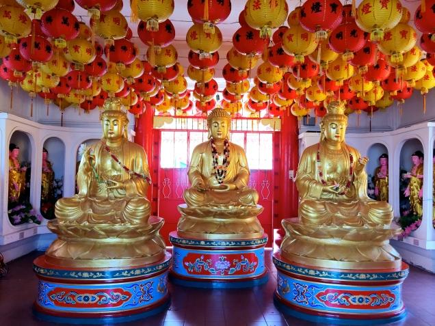 Kek Lok Si Chinese Temple