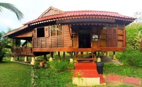 Garden House/ $120/nt