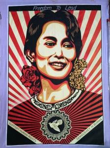 President of Burma