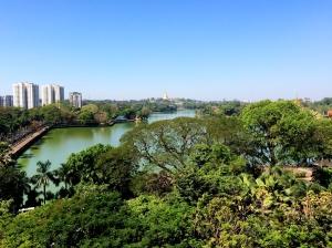 Yangon Burma