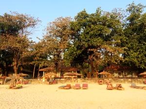 Thande Beach Resort