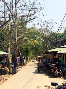 Dala, Burma