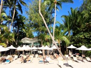 Villa Caemilla Boutique Beach Resort