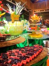 Paradise Garden Buffet - Boracay