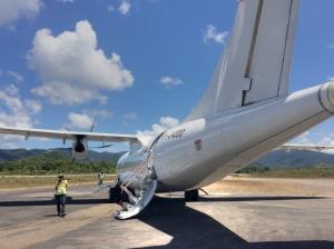 El Nido - Airport