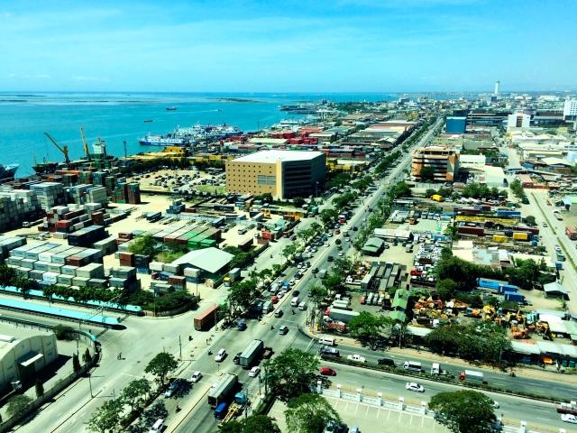Cebu - Downtown