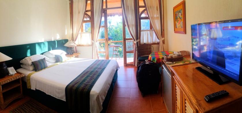 Coco Grove Hotel room