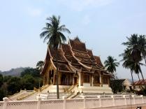 Luang Prabang - Wat