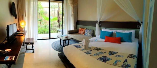 Buri Rasa Resort -Koh Pha nang