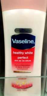 Vaseline - Healthy White