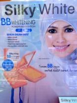 Whitening loose powder - Malaysia