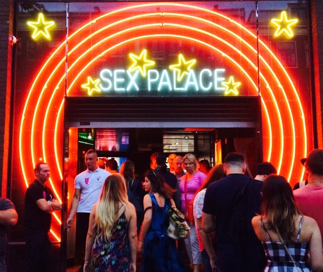 Sex Palace