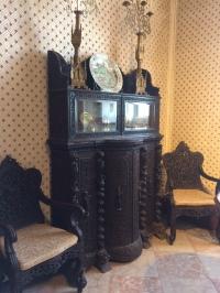 King John's furniture