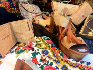 Cork items