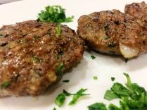 Lamb/Beef kebab
