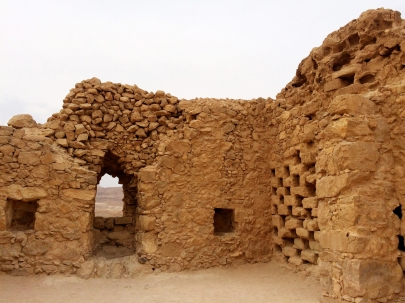 Masada Castle