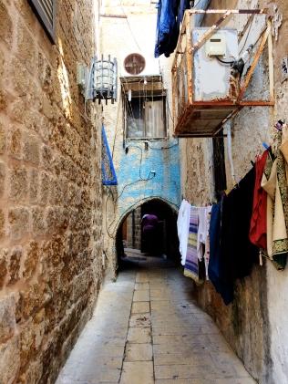Old City in Akko