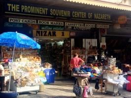 Nazareth gift shop