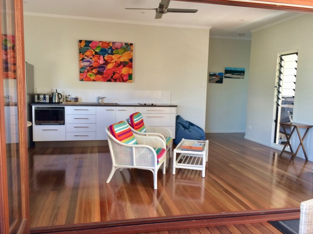 Hervey Bay - $100/nt
