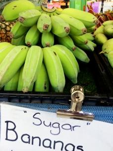 """""""Sugar bananas"""""""