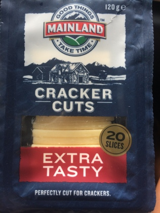 Extra tasty flavor